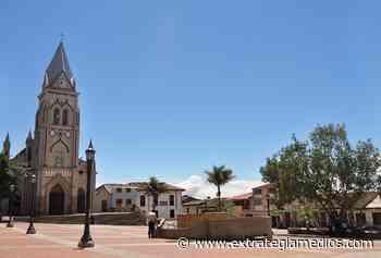 XIX Semana Cultural, Festival Turístico, y Aniversario de Chipaque - Extrategia Medios