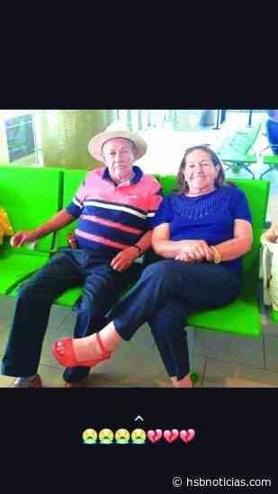 Tragedia de una pareja en Las Cuatro Calzadas de Chipaque, Cundinamarca | HSB Noticias - HSB Noticias