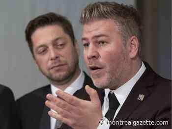 PQ backs calls for postponement of Deux-Montagnes line shutdown - Montreal Gazette