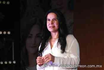 Arcelia Ramírez vence el miedo - El Siglo de Torreón