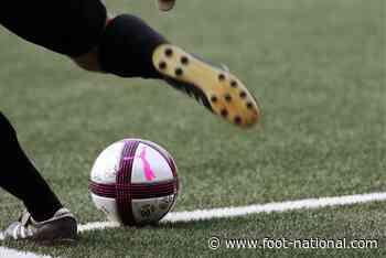 Chateaubriant Voltigeurs - La Roche VF : le tournant ? - Foot National