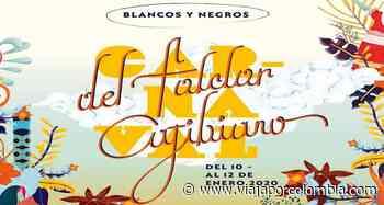 Carnaval de Blancos y Negros 2020 en Cajibío, Cauca - Ferias y fiestas de Colombia - Viajar por Colombia