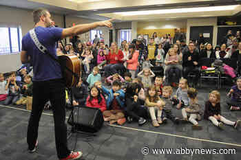 Family Literacy Day event at Clearbrook Library and The Reach - Abbotsford News