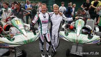 Michael Schumachers Kartbahn in Kerpen-Manheim ist gerettet - RTL Online