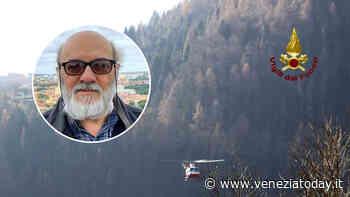 Si cerca in Valbrenta un mestrino di 67 anni - VeneziaToday