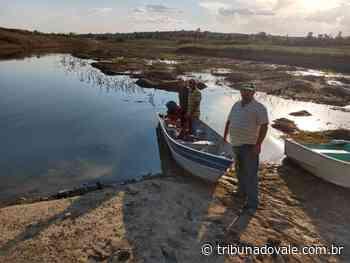 Represa de Chavantes pode estar com apenas 20% de sua capacidade - Tribuna do Vale