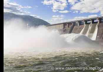 Defluência mínima de UHE é elevada para recuperar reservatório de Chavantes - CanalEnergia