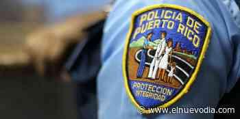 Cuatro individuos detienen a motociclista y le roban su vehículo en Corozal - El Nuevo Dia.com