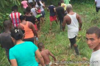 Combates con ELN ocasionan desplazamiento en el Medio San Juan - Noticias Caracol