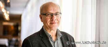 Pater Klaus Mertes verlässt Jesuitenkolleg Sankt Blasien - katholisch.de