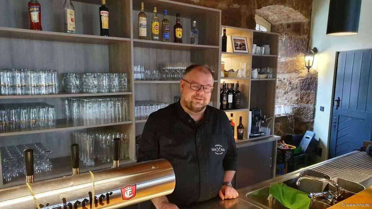Sankt Blasien: Northeim hat ein neues Wirtshaus | Northeim - hna.de