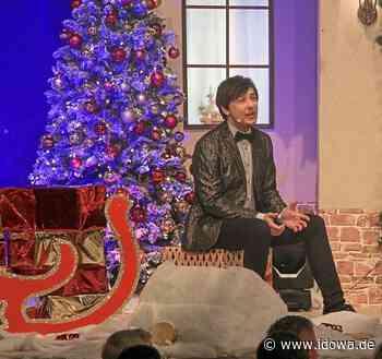 Vilshofen an der Donau: Stars stimmen auf Weihnachten ein - Plattlinger Anzeiger