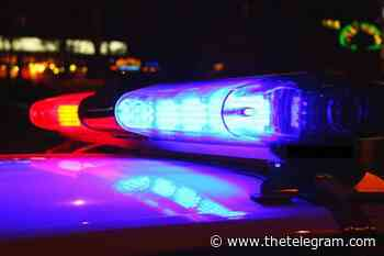 Man arrested for stealing car in Conception Bay South - The Telegram