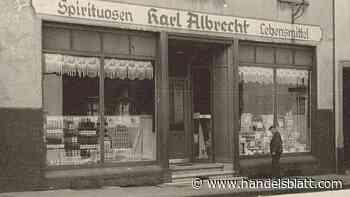 Aldi-Gründer Karl und Theo Albrecht: Zwei ehrgeizige Pioniere - Handelsblatt