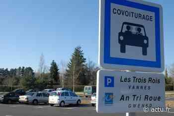 Grève du 5 décembre : la mairie de Gournay-sur-Marne organise le covoiturage - actu.fr