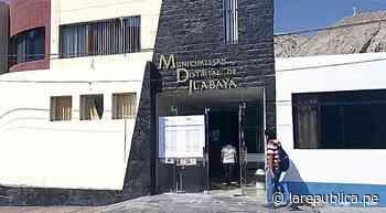 Tacna: Municipio de Ilabaya pagó más de dos millones por arbitraje indebido - LaRepública.pe