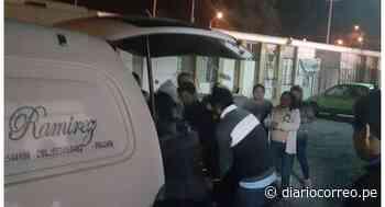 Joven es asesinado a balazos durante una fiesta en Paiján - Diario Correo