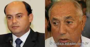 Procuradoria denuncia seis por ocultação e lavagem de dinheiro para Siqueira Campos e Sandoval Cardoso - Estadão