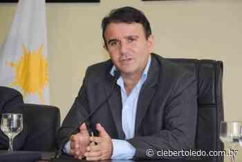 EDUARDO SIQUEIRA CAMPOS / Sob as luzes do Natal, nossas prioridades - Cleber Toledo