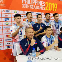 SEA Games: Sepak takraw secures another bronze for PHI - ABS-CBN Sports