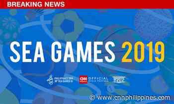 SEA Games: PH sepak takraw men's team captures gold in hoop event - CNN Philippines