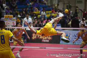 SEA Games 2019: Sepak Takraw full schedule, time table, where to watch, live stream in PDF - FOX Sports Malaysia