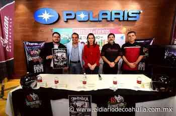 Todo listo para la bendición de cascos 2020 Parras de la Fuente - El Diario de Coahuila