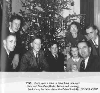 The Magic Christmas Tree: Bamfield, 1951 | Newport Beach - Patch.com