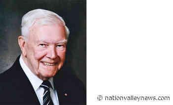 "Obituary — Richard ""Dick"" Casselman - Nation Valley News"