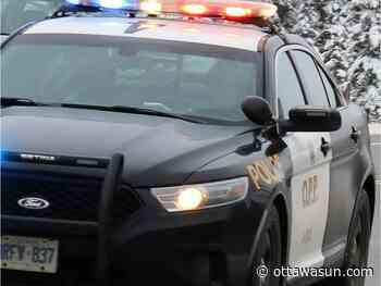 CRIME: Three Toyota SUVs stolen overnight in Casselman - Ottawa Sun