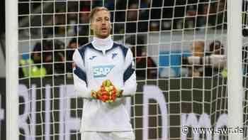 TSG bestätigt Meniskusverletzung bei Oliver Baumann | Fussball | SWR Sport - SWR
