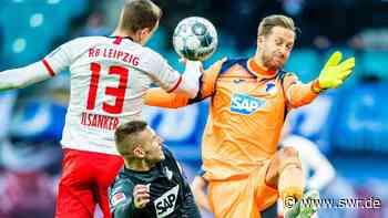 Hoffenheims Konstante: Torhüter Oliver Baumann | Fussball | SWR Sport - SWR