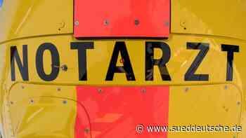 Zwei Unfälle mit fünf Autos auf Autobahn 5 - Süddeutsche Zeitung
