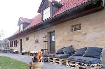 Heinersreuth-Hof wird umgebaut - inFranken.de