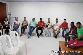 En Orito preparan Torneo interbarrios - Diario del Sur