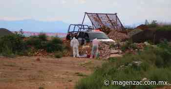 Identifican al hombre localizado sin vida en El Orito - Imagen de Zacatecas, el periódico de los zacatecanos