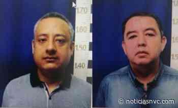 Detención domiciliaria para alcalde de Ansermanuevo y su jefe de planeación - Noticias NVC