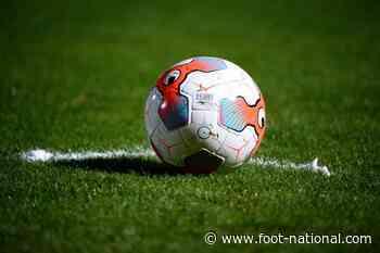 Avranches - Creteil : Les buts et le résumé du match - Foot National