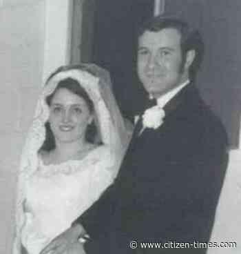 Anniversaries: Norval Hensley & Elaine Hensley - Asheville Citizen-Times