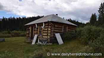 Forestry cabin designated as historic resource southeast of Grande Cache - Alberta Daily Herald Tribune