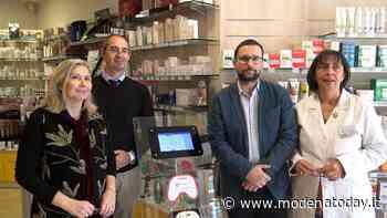 A Castelnuovo Rangone la tecnologia che misura il tuo stato di salute in pochi istanti - ModenaToday