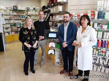 Castelnuovo Rangone, in Farmacia arriva ButterfLife - Modena 2000