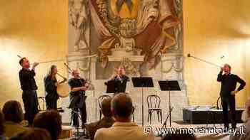 """""""La Pifarescha"""" è protagonista di un concerto a Castelnuovo Rangone - ModenaToday"""