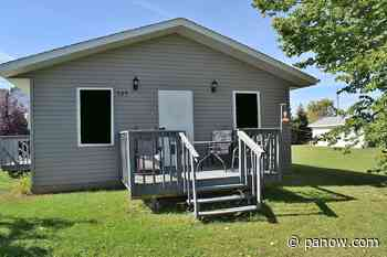 535 – 1st Avenue West, Canwood, SK, S0J 0K0 - paNOW