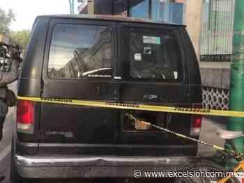 Fallece hombre dentro de camioneta en Buenavista - Excélsior