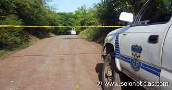 Decapitan a dos jóvenes en Santiago Nonualco, La Paz - Solo Noticias El Salvador