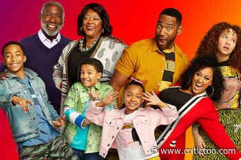Bienvenue chez Mamilia Saison 2 : La Family Reunion reprend aujourd'hui sur Netflix - Critictoo