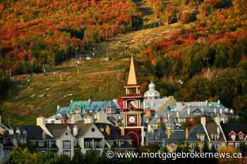 Luxury homes in Mont-Tremblant among the country's most desirable - Mortgage Broker News