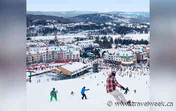 Porter's Toronto-Mont-Tremblant service is back for the season - Travelweek