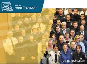 Mont-Tremblant council votes to replace local police with the Sûreté du Québec - Montreal Gazette